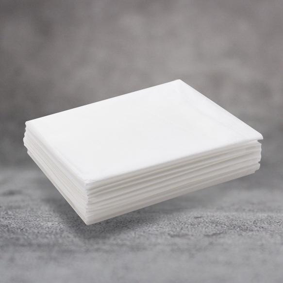 Простыни 20шт 80*200 белые