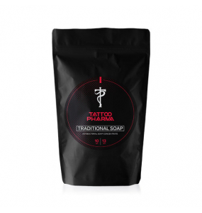 Концентрат антибактериального мыла Traditional Soap - 10 *13 мл.