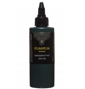 Quantum Tattoo Inks - Greenspotting