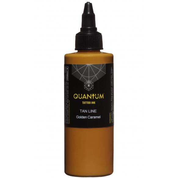 Quantum Tattoo Inks - Tan Line
