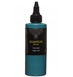 Quantum Tattoo Inks - Tsunami