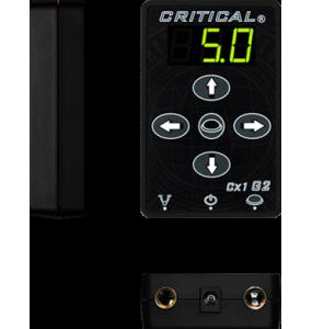 """Блок питания """"Critical CX-1 G2"""""""