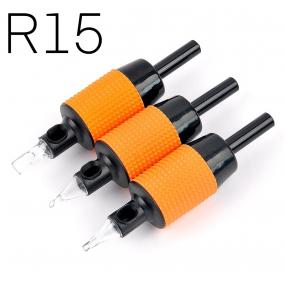 Держатель для игл одноразовый 15R #A 25mm