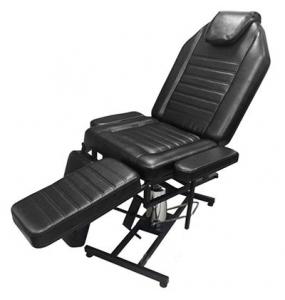 Кресло гидравлическое многофункциональное TattooPRO