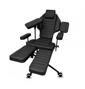 Многофункциональное кресло люкс TattooPRO