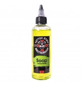 Концентрат антибактериального мыла Brotherhood - 100 ml.