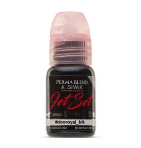 Perma Blend - A. Sivak Cleo Royal Black