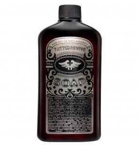 Концентрат антибактериального мыла REVIVE SOAP, 500 мл.