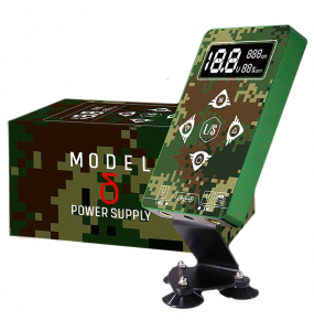 "Блок питания ""AVA Model 4 MILITARY"""