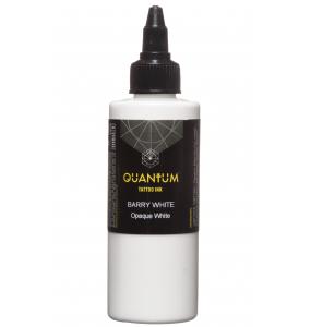 Quantum Tattoo Inks - Barry White (opaque White)