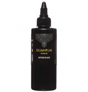 Quantum Tattoo Inks - Bitchin Black