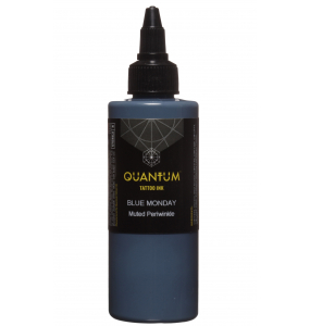 Quantum Tattoo Inks - Blue Monday