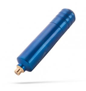 Burlak Pen SOLO 2 - BLUE + держатель 26 мм