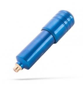 Burlak Pen SOLO 2 - BLUE + держатель 32 мм