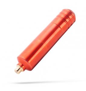 Burlak Pen SOLO 2 - RED + держатель 26 мм