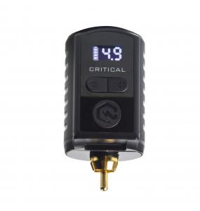"Блок питания ""Critical Universal Battery - RCA"""