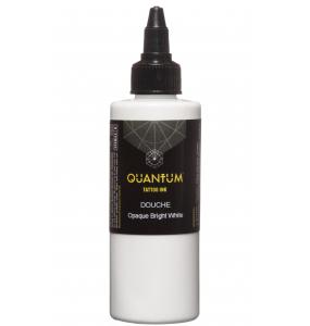 Quantum Tattoo Inks - Douche (bright white)