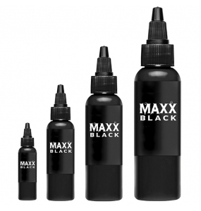 Eternal Maxx Black