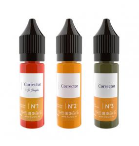 Hanafy Colours Pigments - Corrector № 2