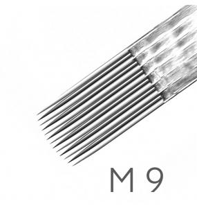 Иглы Magnum 35/09M2