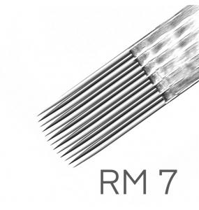 Иглы Round Magnum 35/07RM