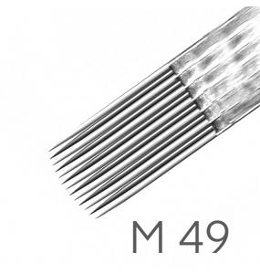 Иглы Magnum 35/49M (5 штук)