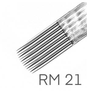 Иглы Round Magnum 35/21RM