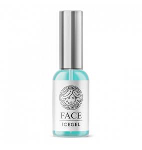 FACE ICEGEL - (вторичка) охлаждающий гель
