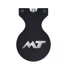 Педаль MT Footswitch RCA Черный Муар
